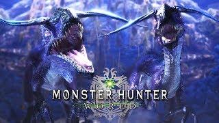 Monster Hunter World #10 - Tzitzi-Ya-Ku besiegen & die Doppelklingen! | LP MHW Deutsch PS4 Pro