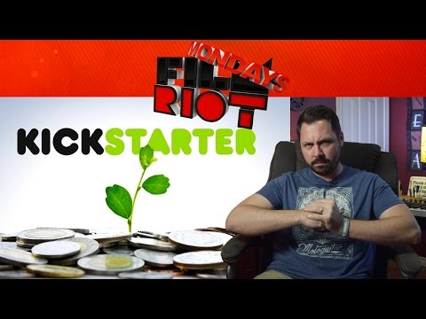 Taking - Ryan talks about the biggest risk he has taken, and his thoughts on using Kickstarter! SerialboxTv Kickstarter: https://www.kickstarter.com/projects/ryanbooth/serialboxtv-pilot-episode-featuring-n...