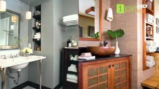 Video phong thủy phòng tắm, phần 2