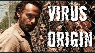 Video Origin of The Walking Dead Virus MP3, 3GP, MP4, WEBM, AVI, FLV Agustus 2018