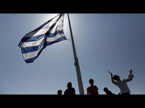 Ελλάδα: Το χρονικό της κρίσης