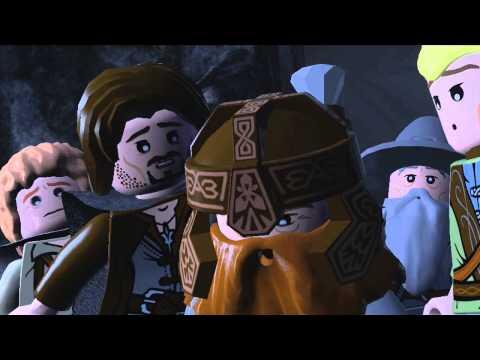 LEGO El Señor de los Anillos - A la venta el 23 de noviembre