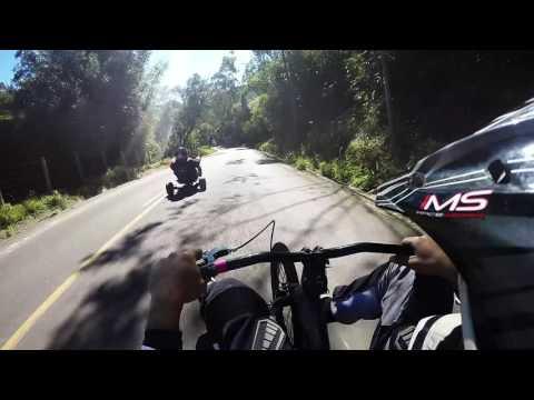 Role de Trike em Piracaia