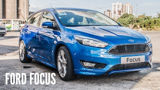 Video All New Ford Focus With Ecoboost Launched in the PH MP3, 3GP, MP4, WEBM, AVI, FLV November 2017
