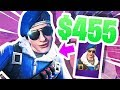 Download Video THIS Fortnite Skin Cost Me $455!!!