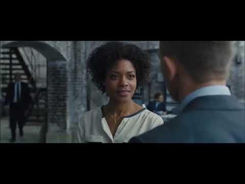 SKY FALL --  Daniel Craig -- James Bond  007 --  Best Action Hollywood Movie Full Length English