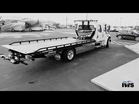 2018 Freightliner M2 Crew Cab *SOLD*