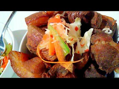 Haitian Griot and Pikliz |Best Recipe!