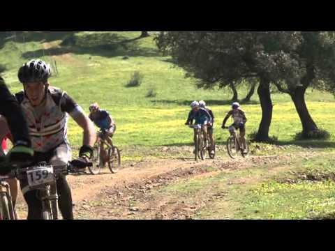 Andalucía Bike Race 2013 1ra etapa resumen completo