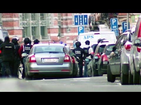 Βέλγιο: Σύλληψη δύο υπόπτων για προετοιμασία τρομοκρατικού χτυπήματος