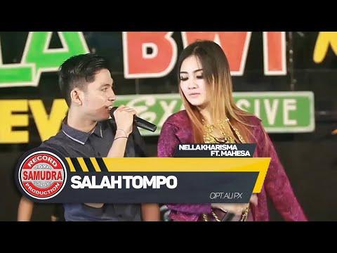 Video Nella Kharisma Ft. Mahesa - Salah Tompo (Official Music Video) download in MP3, 3GP, MP4, WEBM, AVI, FLV January 2017
