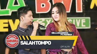 Download Lagu Nella Kharisma Ft. Mahesa - Salah Tompo Mp3