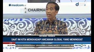 Video Pidato Jokowi Di IMF-Bank Dunia Ibaratkan Ekonomi Dunia Seperti 'Game of Thrones' MP3, 3GP, MP4, WEBM, AVI, FLV Oktober 2018