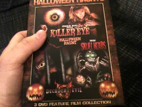 HUGE DVD Update (Full Moon, Boxsets, 70's/80's Horror)