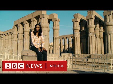 Gift of the Nile - History of Africa with Zeinab Badawi [Episode 3]