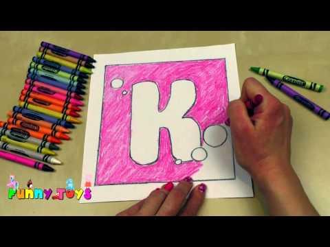 Мисс Кэти. Подарок каналу Мисс Кэти Miss Katy (видео)