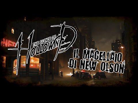 The Silence of Hollowind: Il Macellaio di New Olson #2