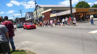 Louisa (KY) United States  city photo : The Louisa Ky 4th of July Parade