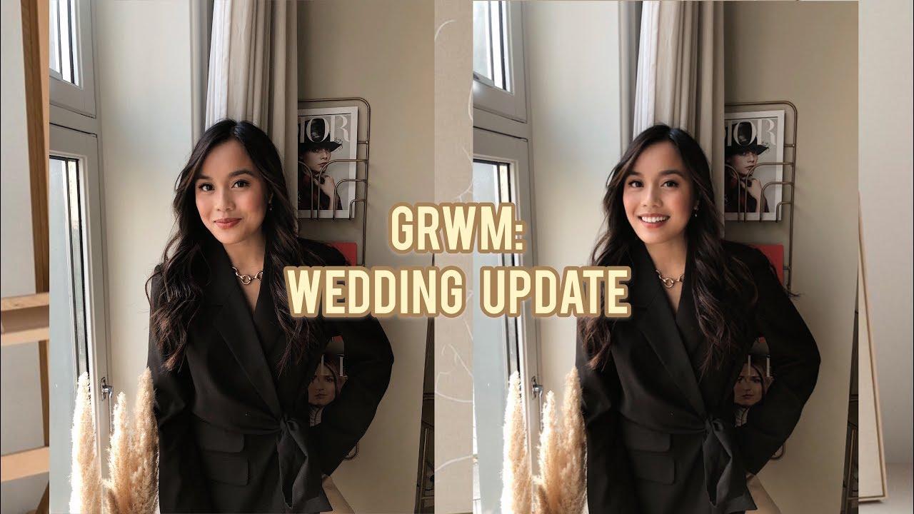 Everyday Makeup + Wedding Cancellation Update