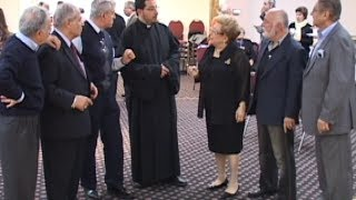 Art Exhibition at the St. Sarkis Armenian Church of NY