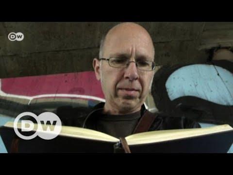 Frank Kunert: Surreale Puppenstuben | DW Deutsch