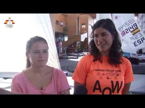 Previa mundial Sofía Toro y Laura Sarasola