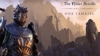 The Elder Scrolls Online - One Tamriel Trailer