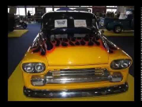 Autos de lujos 2012