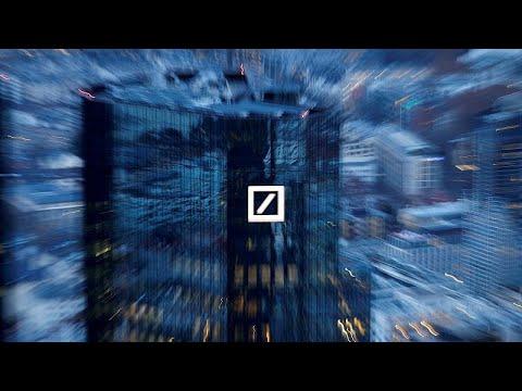 Milliardenverluste: Deutsche Bank streicht 18.000 Stel ...