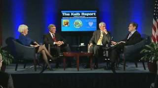 The Kalb Report -- Scoops and Scandals: Two Centuries of Presidents and the Press