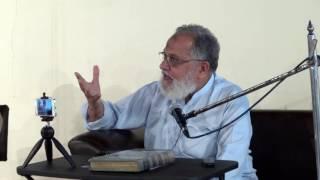 پاکستان اور اسلام کو دور حاضر کا چیلنجز حصہ اول