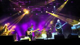 The Shins - Phantom Limb - Live in San Francisco, Outside Lands 8-12-11