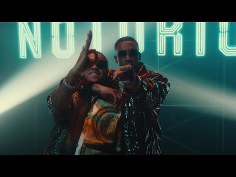 Bugzy Malone - Notorious feat CHIP (Official Video)