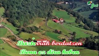 Download Lagu Agur Xiberoa -Etxahun Iruri- Mp3