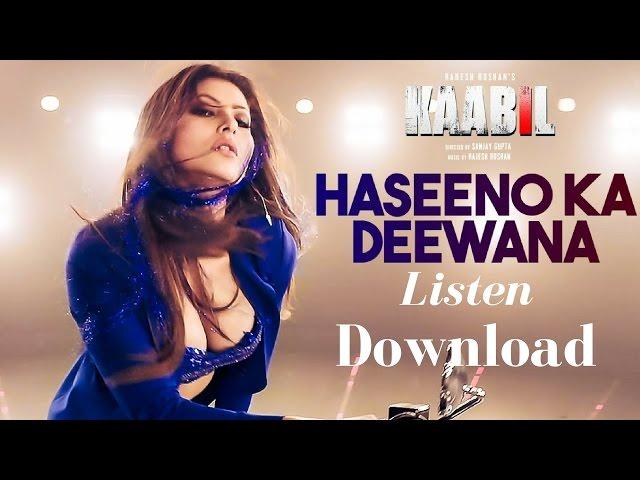 Deewana mp3 song downloadming all is well