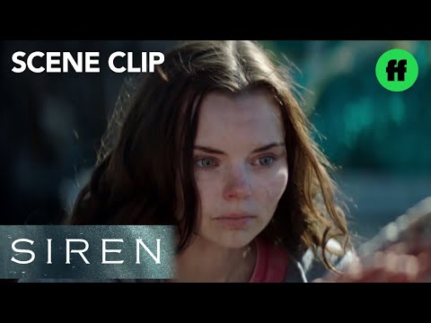 Siren | Season 1, Episode 1: Ryn's Sister Is Captured | Freeform