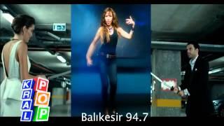 Hüseyin Karadayı feat. Burcu Güneş - Bir Sevgi İstiyorum Video Klip