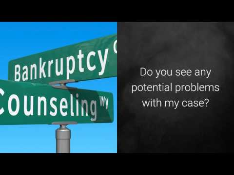 chapter 13 legal help questions to ask your merrillville bankruptcy attorney