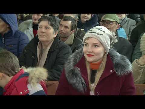 Președintele Igor Dodon a vizitat raionul Edineț
