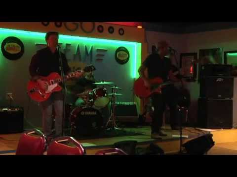 Be-Bop-A-Lula: Plan B live at Big Daddy's, Newmarket