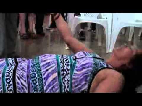pr:Jeremias Alves                                milagres na comunidade kadosch em planaltina df