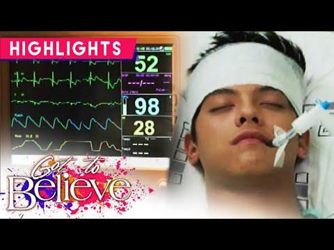 Joaquin, tuloy ang operasyon sa kaniyang ulo | Got To Believe