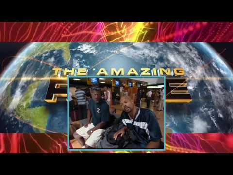 The Amazing Race Season 3 Episode 7