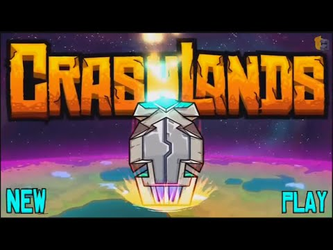 Best of GDC 2015: 'Crashlands', 'Does Not Commute', 'Sorcery! 3' and 'Spider: Rite of the Shrouded Moon'
