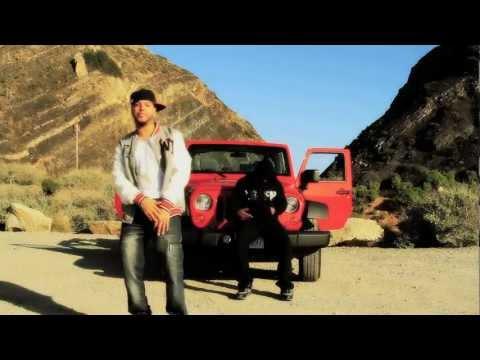 Nu JerZey Devil Ft. Street Ka$h - Day Dreamer Video (видео)