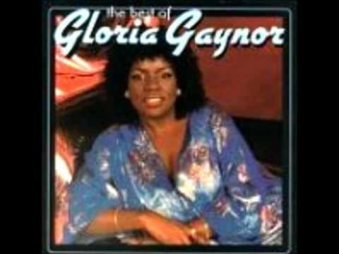Gloria Gaynor - Everybody Wants To Rule The World lyrics