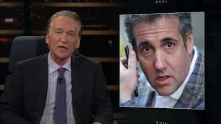 Video New Rule: Married to the Mob | Real Time with Bill Maher (HBO) MP3, 3GP, MP4, WEBM, AVI, FLV Mei 2018
