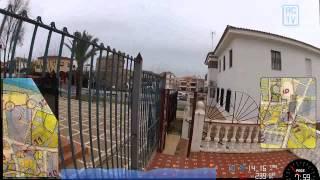 Punta Umbria Spain  City new picture : AOM 2014 - Orienteering Sprint - Punta Umbria (Spain)