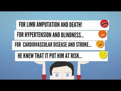 Diabetes Reversal in Kittanning pa