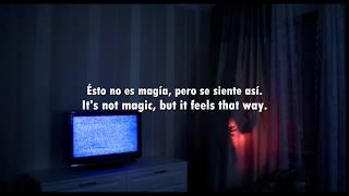 Chelou - Like A Dream (Lyrics) (Sub. Español)